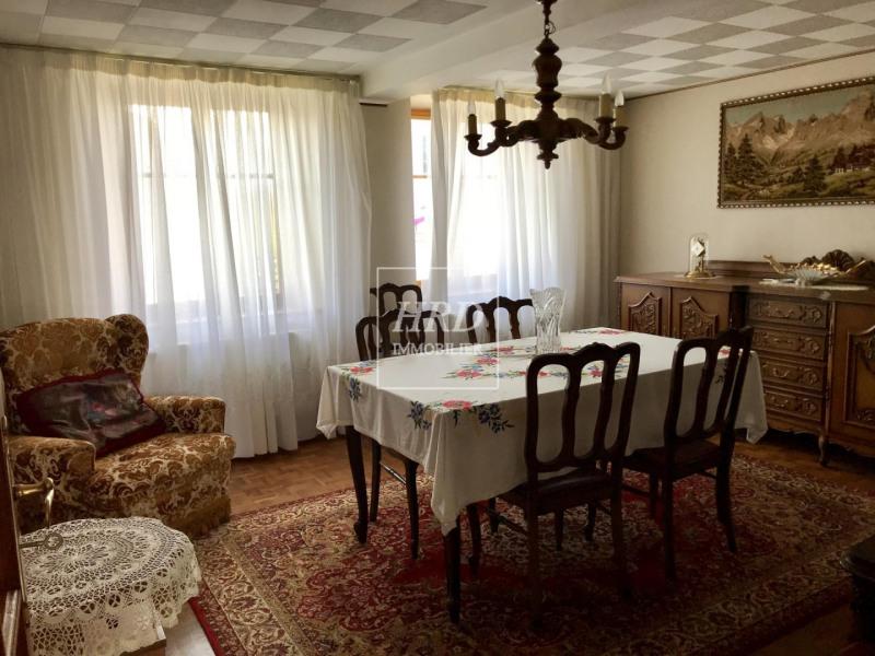 Verkoop  huis Wasselonne 224700€ - Foto 4