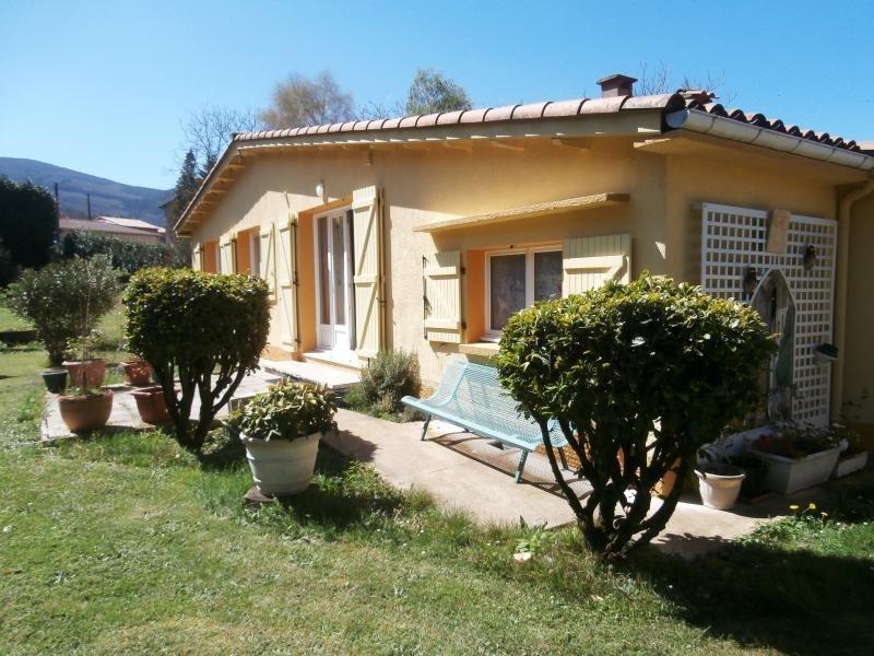 Vente maison / villa Albine 153000€ - Photo 1
