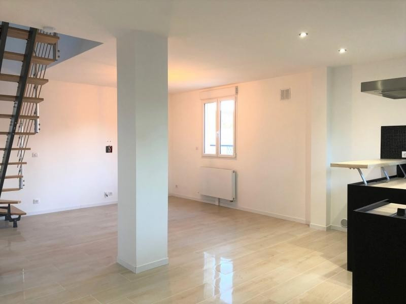 Sale house / villa Taverny 355000€ - Picture 3