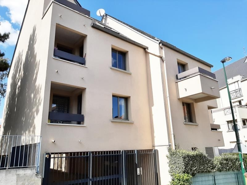 Vente appartement Sannois 143100€ - Photo 1