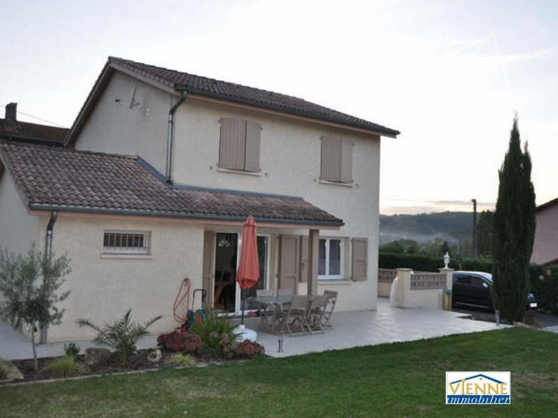 Sale house / villa Vienne 310 000€ - Picture 1