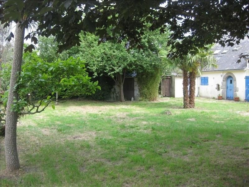 Vente maison / villa Moelan sur mer 262500€ - Photo 11