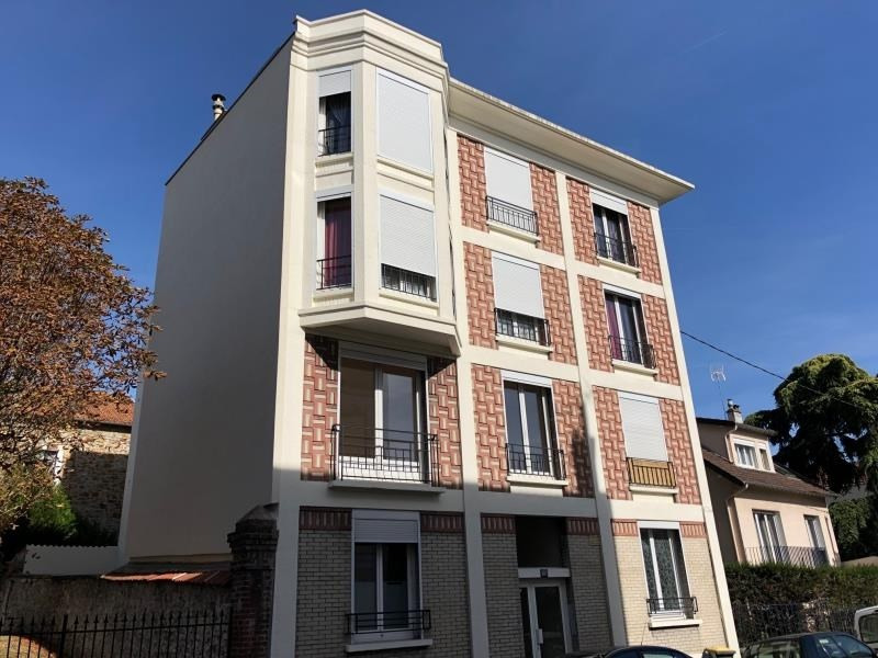 Location appartement Gagny 539€ CC - Photo 1