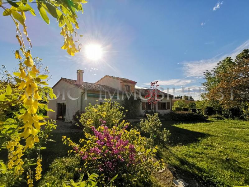 Vente maison / villa Lavaur 273000€ - Photo 1