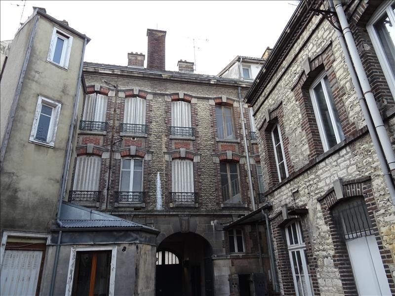 Vente appartement Troyes 74500€ - Photo 2