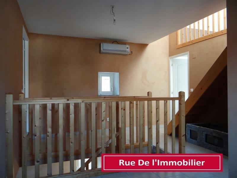 Sale house / villa Bining 117000€ - Picture 5