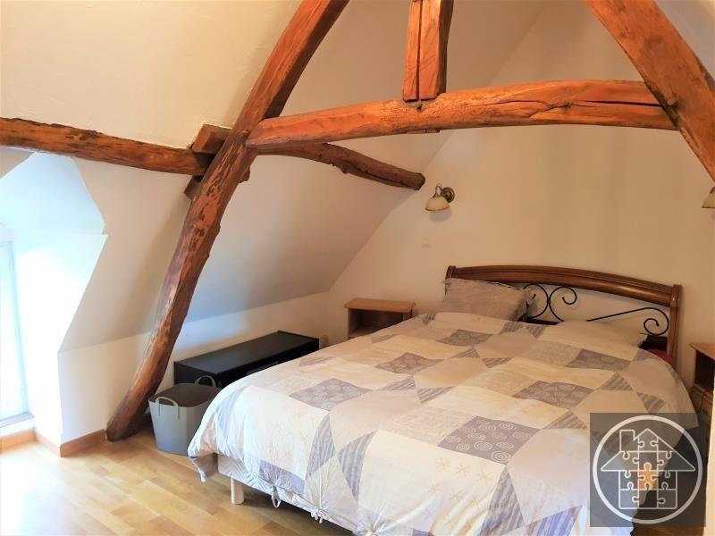 Sale house / villa Le plessis brion 203000€ - Picture 6
