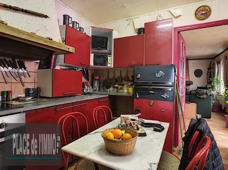 Vente maison / villa Oisemont 137000€ - Photo 4