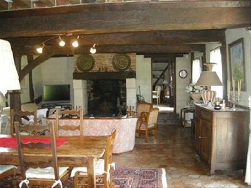 Deluxe sale house / villa Vauville 830000€ - Picture 8