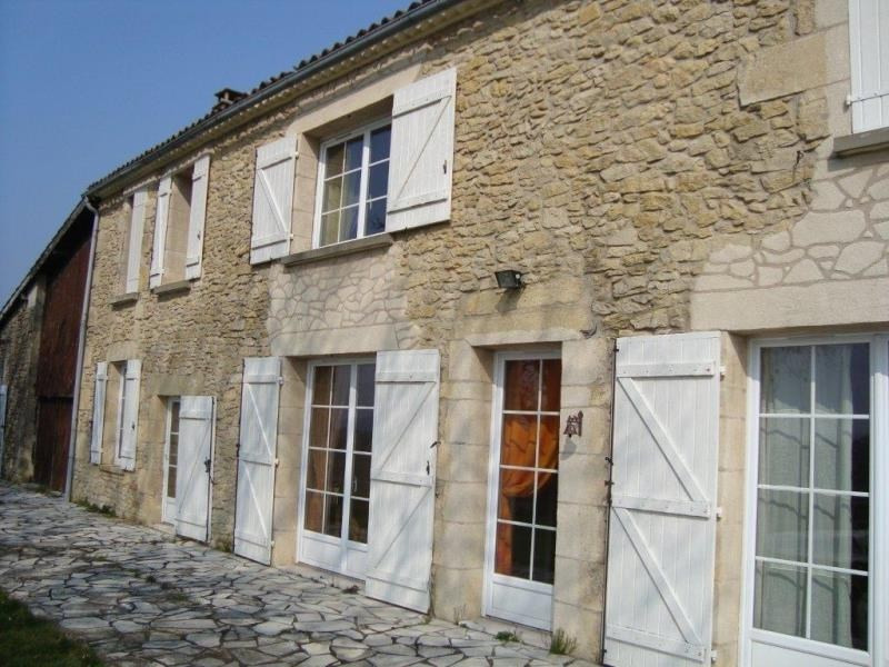 Vendita casa La reole 472500€ - Fotografia 2