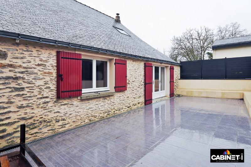 Maison Fay De Bretagne 6 pièce(s) 130 m2