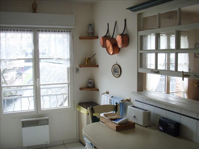 Venta  apartamento Honfleur 180200€ - Fotografía 3