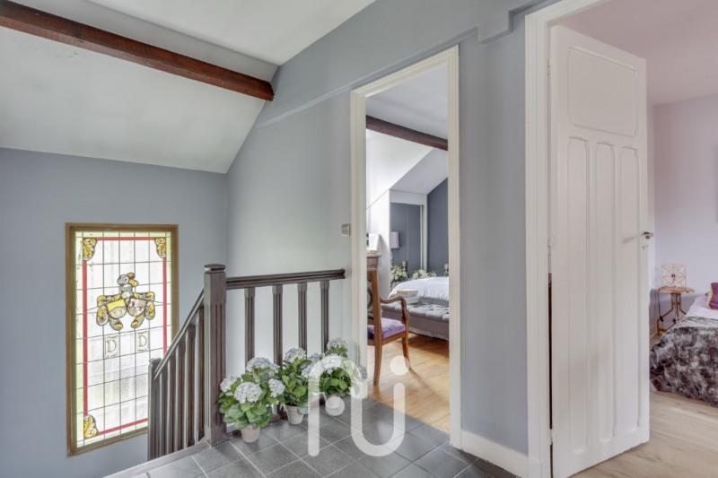 Revenda residencial de prestígio casa Colombes 1194000€ - Fotografia 14