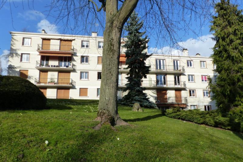 Sale apartment Le raincy 322000€ - Picture 4