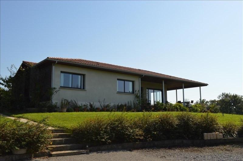 Venta  casa Sault de navailles 263750€ - Fotografía 8