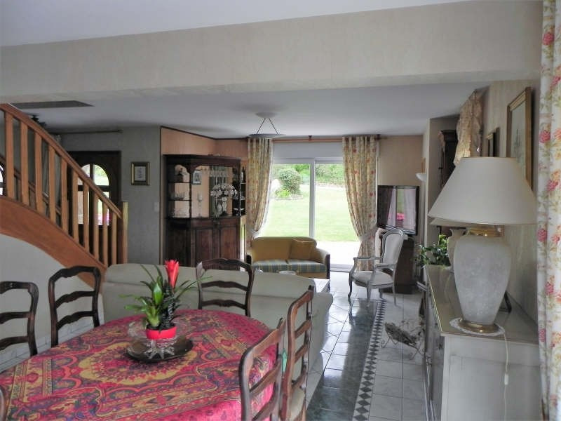Vente maison / villa Lannion 332 480€ - Photo 2