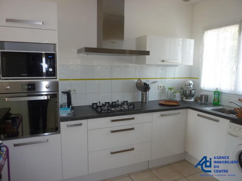 Vente maison / villa Plumeliau 126000€ - Photo 3