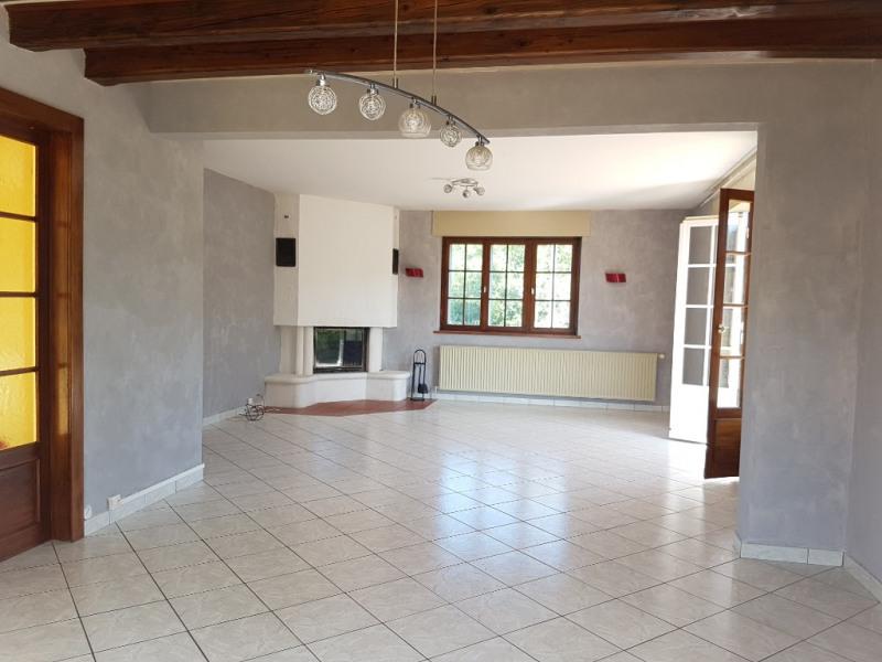 Sale house / villa Saulcy sur meurthe 226600€ - Picture 4