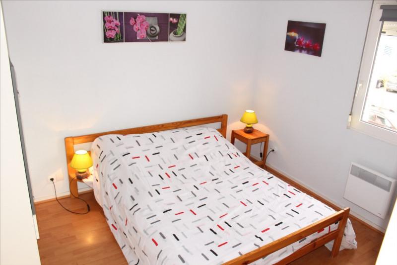 Verhuren vakantie  appartement Chatelaillon-plage 192€ - Foto 2