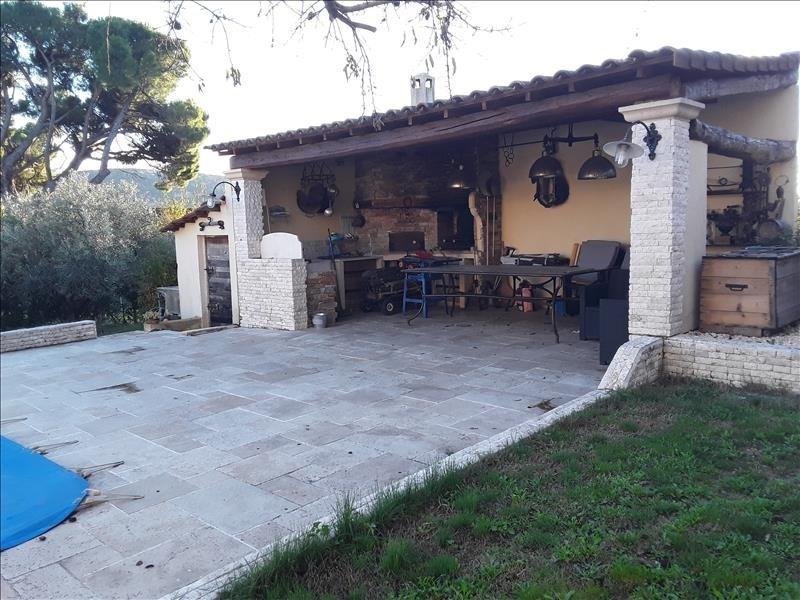 Deluxe sale house / villa Les pennes mirabeau 575000€ - Picture 4