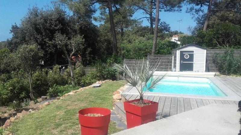 Vente de prestige maison / villa Chateau d'olonne 775000€ - Photo 2