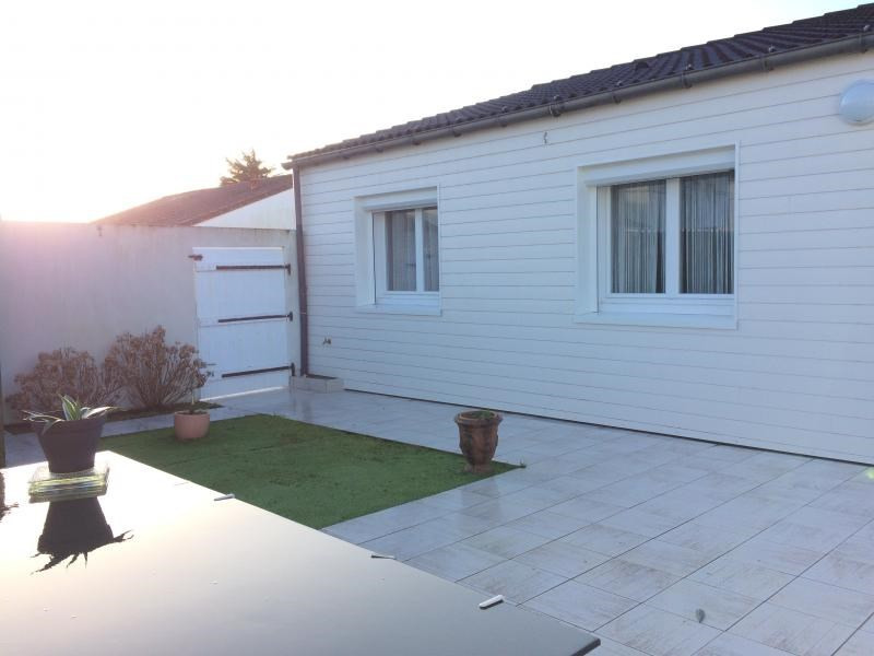 Sale house / villa Chateau d'olonne 263 200€ - Picture 9