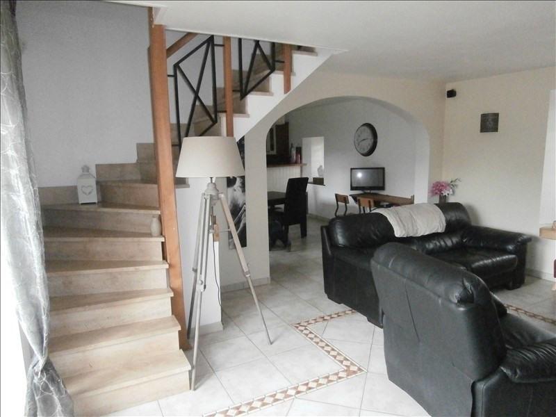 Vente maison / villa Ouilly le tesson 205000€ - Photo 9