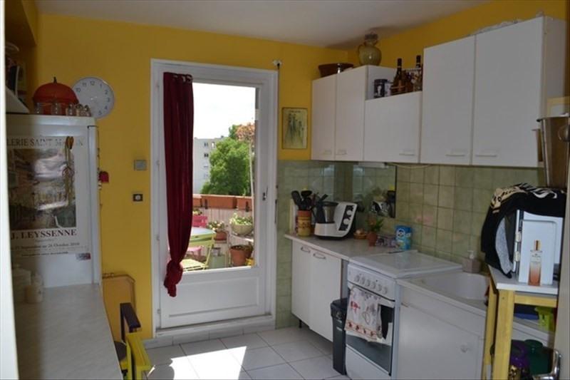 Sale apartment Montelimar 138000€ - Picture 4