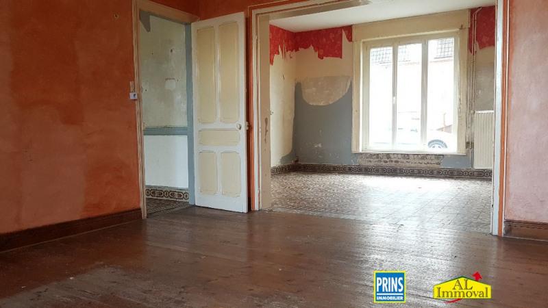 Vente maison / villa Isbergues 75000€ - Photo 4