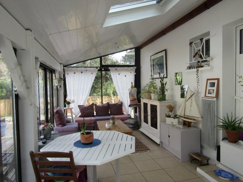 Venta de prestigio  casa Lacanau 364000€ - Fotografía 2