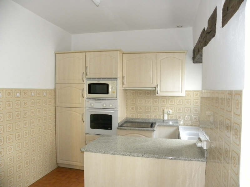 Rental apartment Ainhice mongelos 555€ CC - Picture 4