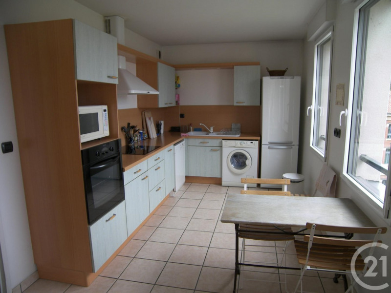 Rental apartment Toulouse 1 638€ CC - Picture 3