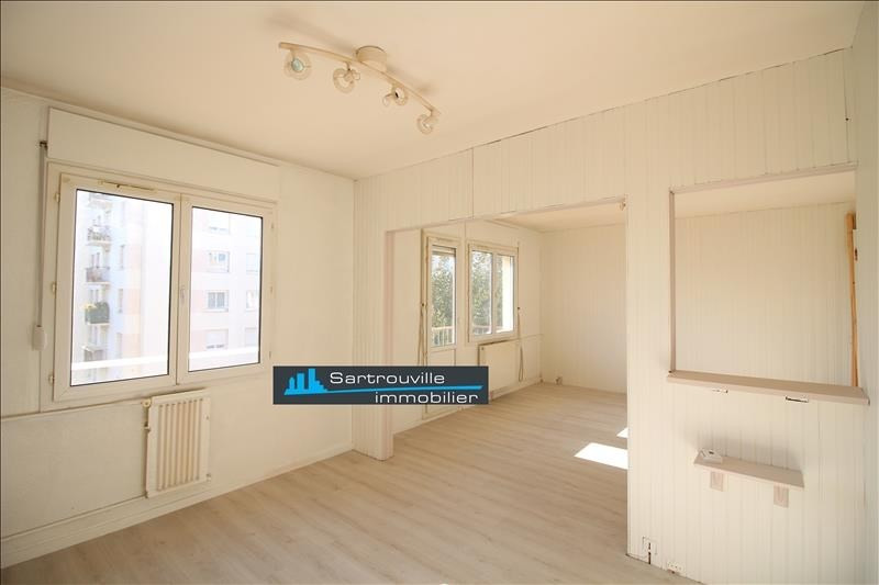 Sale apartment Sartrouville 210 000€ - Picture 2