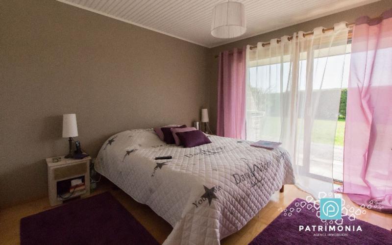 Sale house / villa Moelan sur mer 348400€ - Picture 4