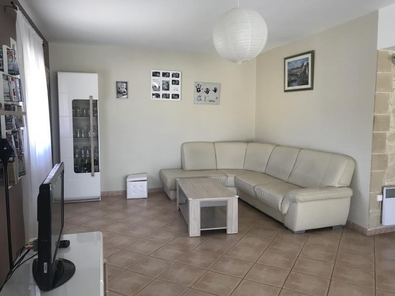 Sale house / villa Vauvert 346500€ - Picture 4