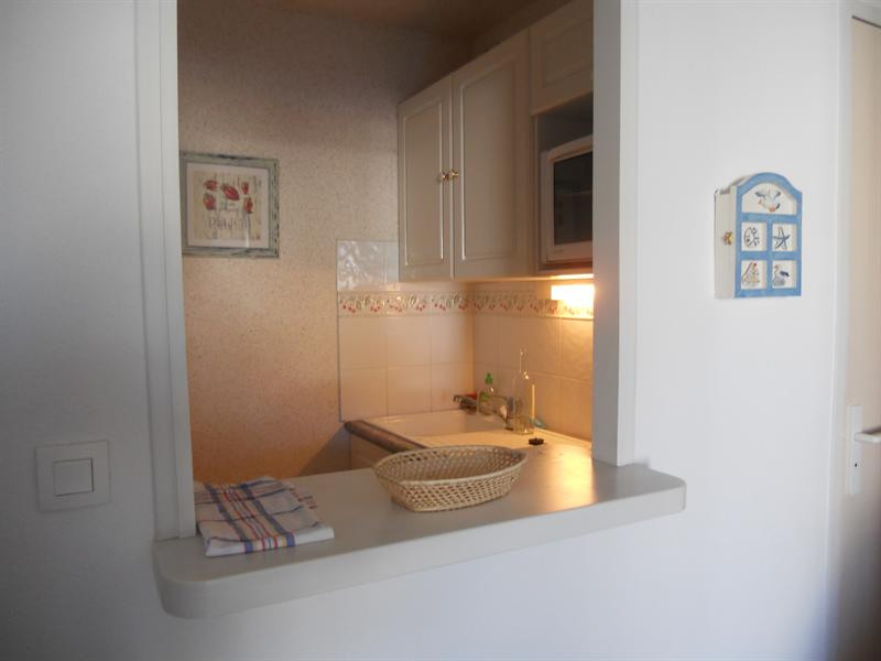 Location vacances appartement Royan 540€ - Photo 2