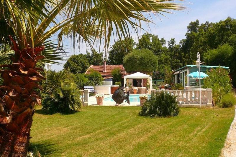 Vente maison / villa Plan de la tour 895000€ - Photo 1