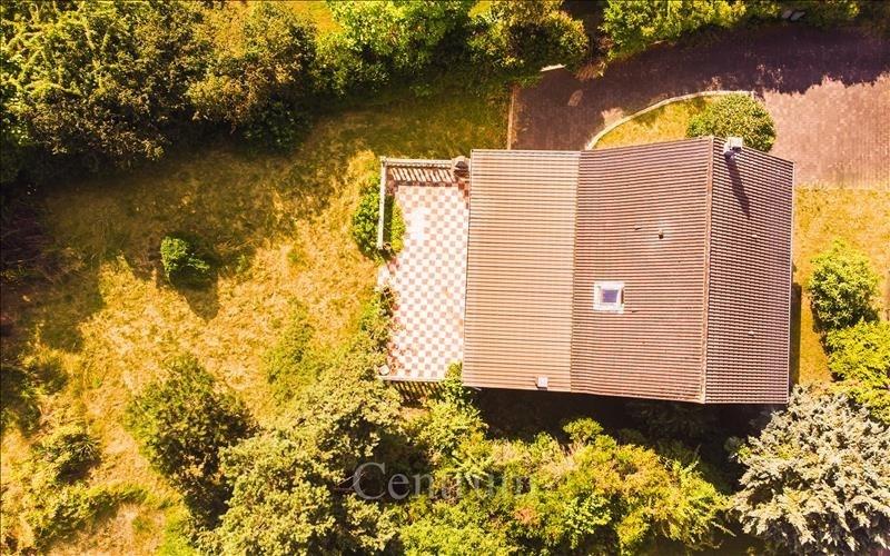 Sale house / villa Illange 317000€ - Picture 3