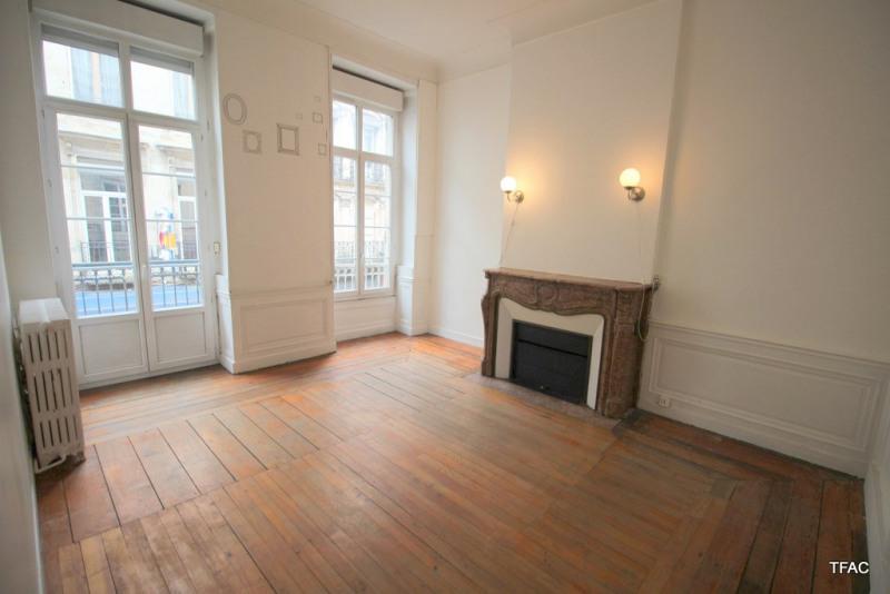 Vente appartement Bordeaux 424000€ - Photo 1