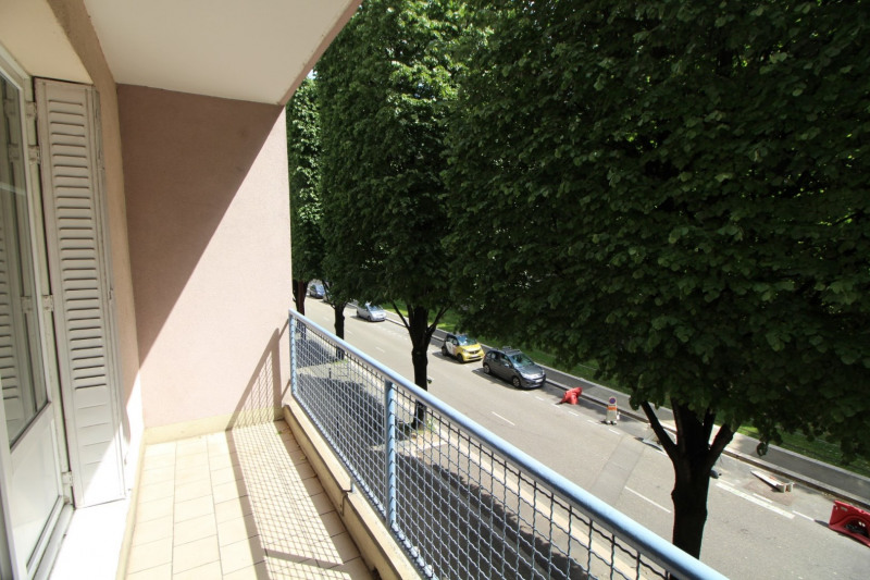 Vente appartement Grenoble 128 000€ - Photo 3