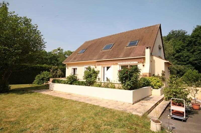 Vente maison / villa Lamorlaye 407000€ - Photo 1