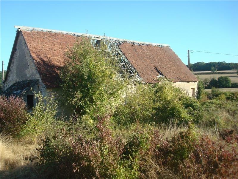 Vente maison / villa Apremont 16000€ - Photo 2