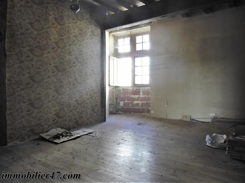 Vente maison / villa Montpezat 34 900€ - Photo 8