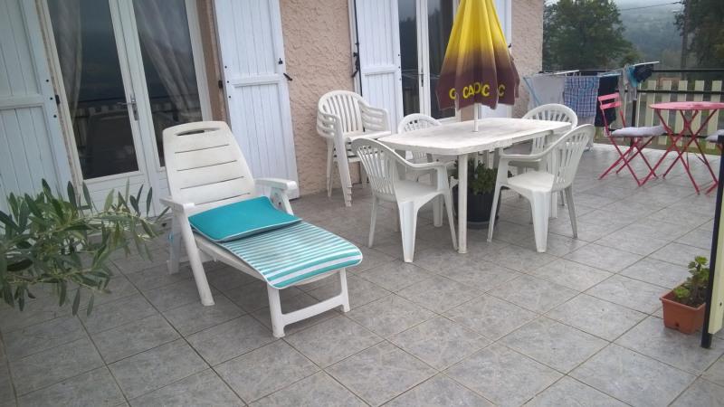 Vente maison / villa St etienne lardeyrol 160000€ - Photo 7