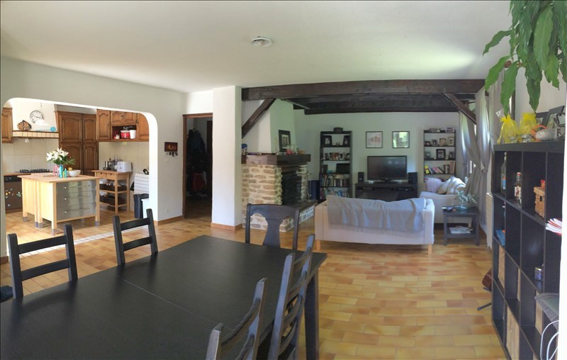 Rental house / villa Luynes 2700€ CC - Picture 3
