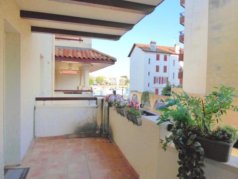 Vente appartement Ciboure 381000€ - Photo 7