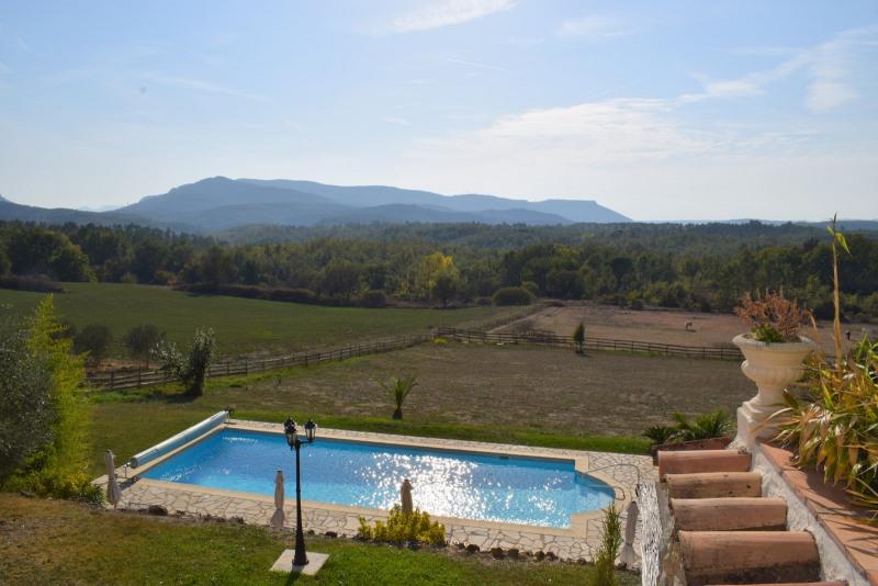 Revenda residencial de prestígio casa Fayence 1590000€ - Fotografia 25