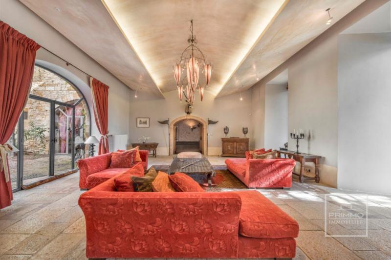 Vente de prestige maison / villa Chazay d'azergues 2300000€ - Photo 8