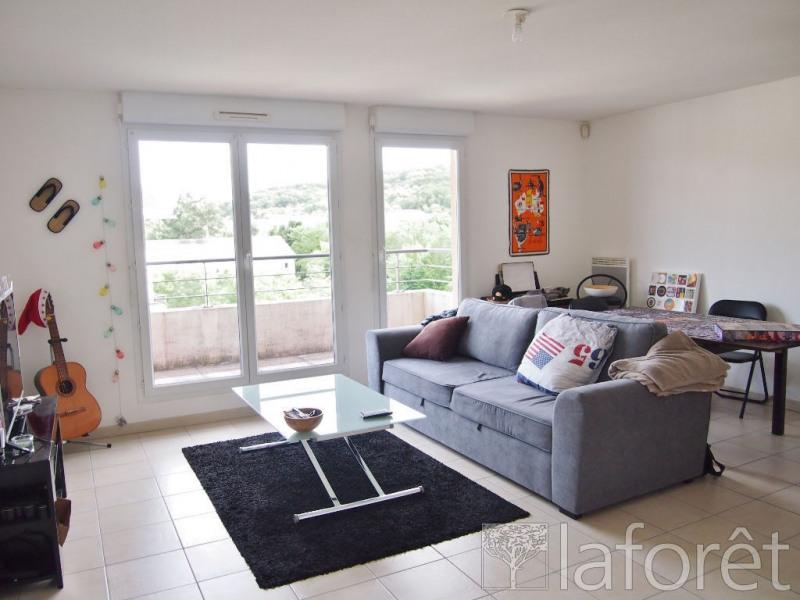 Produit d'investissement appartement La verpilliere 129000€ - Photo 1