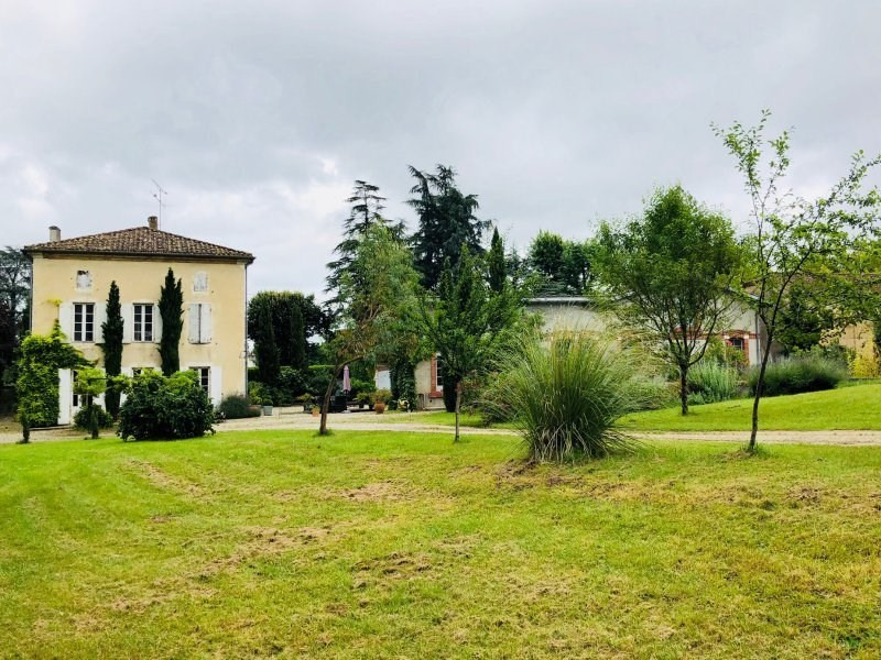 Sale house / villa Agen 359000€ - Picture 2